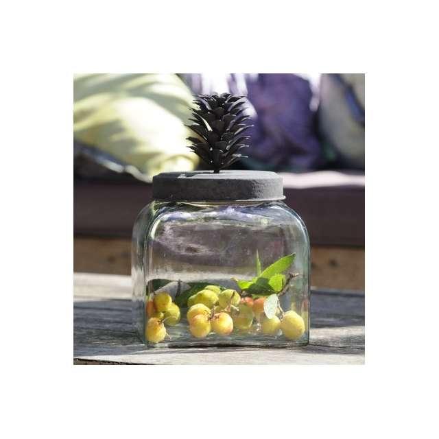pot de cuisine chehoma d coration campagne chic