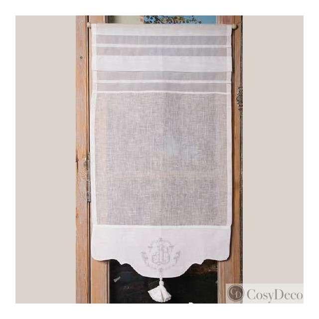 brise bise ambiance charme r alis sur mesure boutique cosydeco. Black Bedroom Furniture Sets. Home Design Ideas