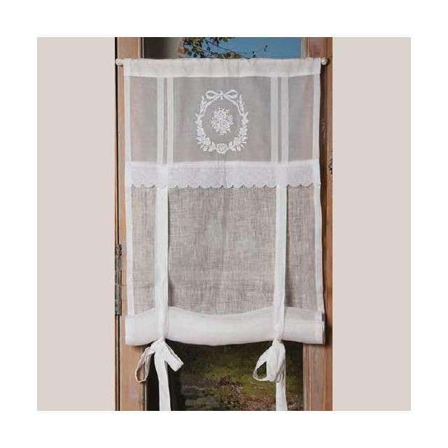 store dentelle style romantique en vente dans la boutique cosydeco. Black Bedroom Furniture Sets. Home Design Ideas
