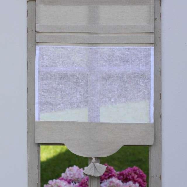Boutique brise bise et rideaux 35cm d co maison de charme for Boutique rideaux