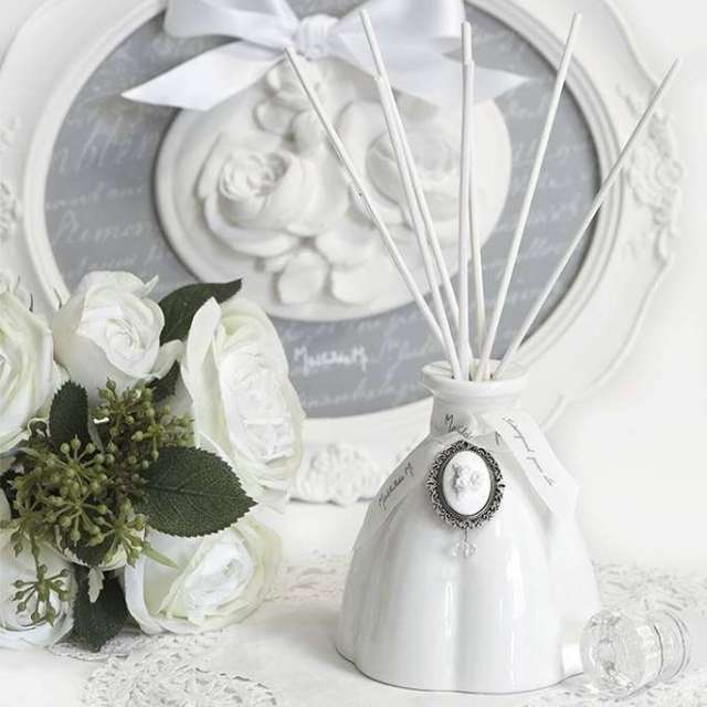 Diffuseur Parfum batonnet Mathilde M Marquise