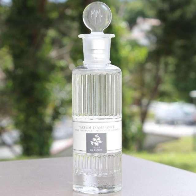 Etoffe Soyeuse Parfum Mathilde M