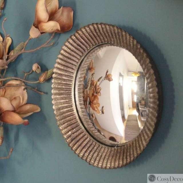 Miroir sorciere Décoration chehoma