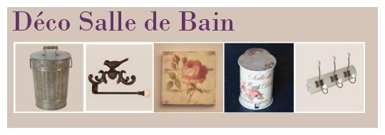 Accessoire Salle De Bain Romantique : Par Cosynette, le 10/06/2011 ...