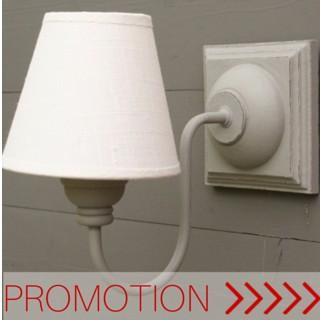 Promotion sur les luminaires