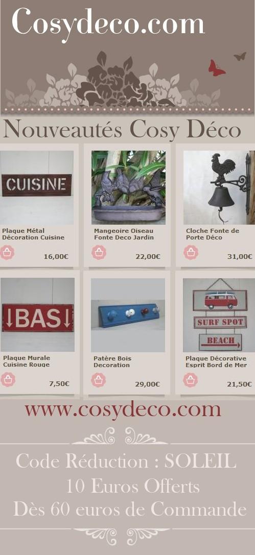 Thema deco code promo 28 images code promo atelier de for Plastic omnium auto exterieur langres