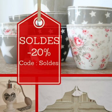 SOLDES COSYDECO