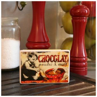 Cuisine retro vintage tous les objets de d coration sur elle maison for Accessoire deco cuisine vintage