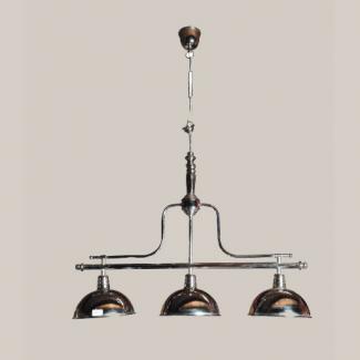 Boutique d co traditionnelle vases luminaires - Modele de lustre pour cuisine ...