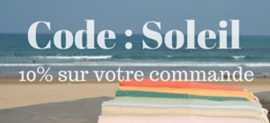 CODE REDUCTION SOLEIL