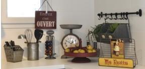 Zag bijoux objet decoration cuisine - Objet decoration cuisine ...