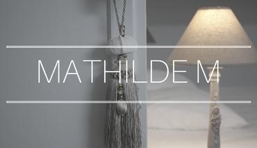 Mathilde M chez Cosy Déco