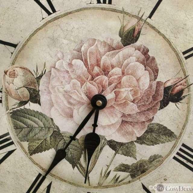 horloge Cosy Antic Line