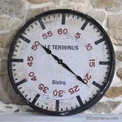 Grande Horloge Terminus