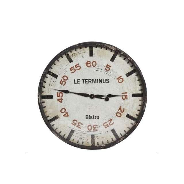 Horloge Terminus Antic Line creation