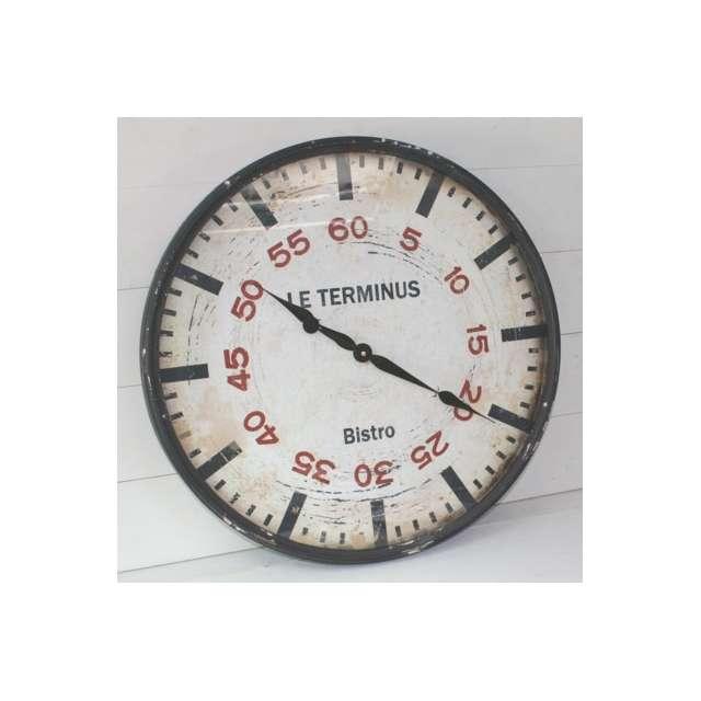 Horloge Terminus AnticLine