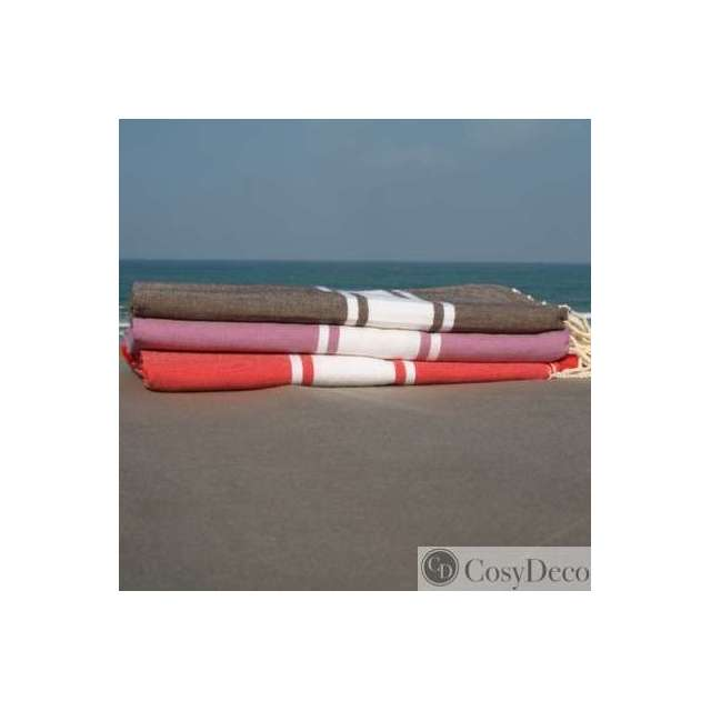 Fouta Tunisienne Cosy Déco