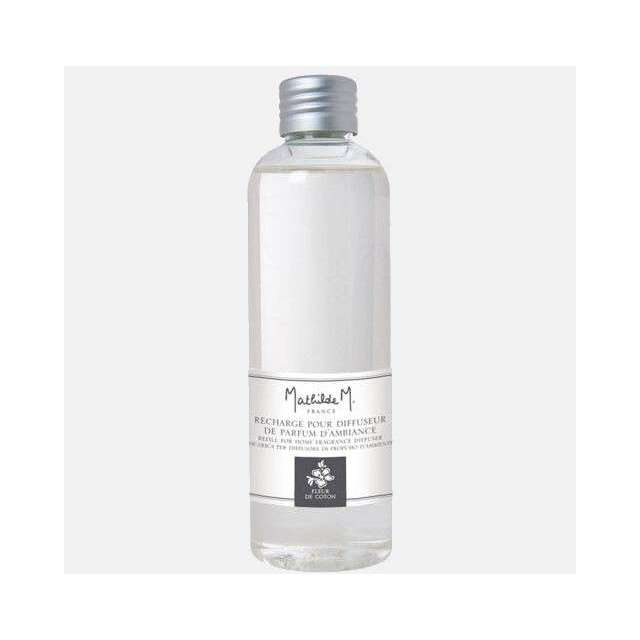 recharge parfum fleur de coton