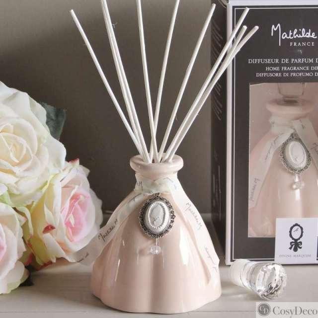 Divine Marquise Diffuseur Parfum Mathilde M