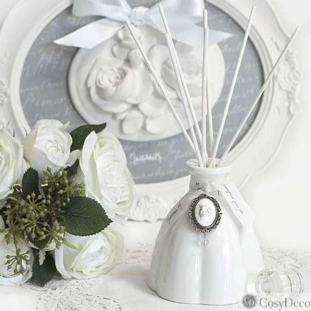 Diffuseur Parfum batonnet Mathilde M Divine Marquise