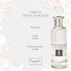 Divine Marquise Mathilde M Parfum de Maison