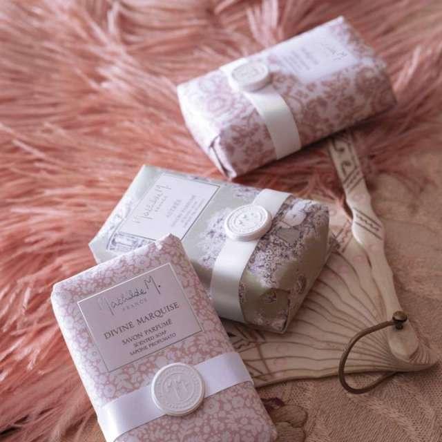 Savons Parfumés Mathilde M
