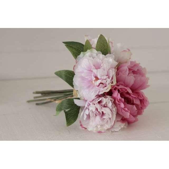 bouquet de pivoine Romantique