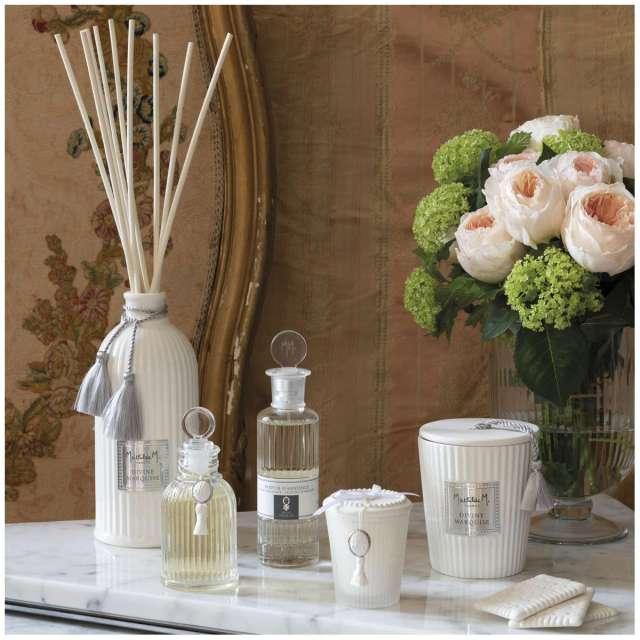 Bouquet Précieux Parfum d'ambiance Mathilde M