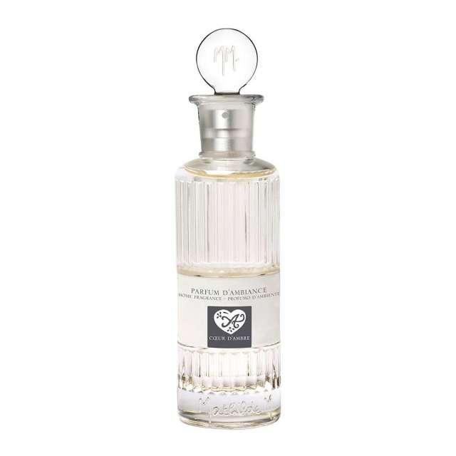 Spray Parfum d'ambiance Coeur d'ambre Mathilde M