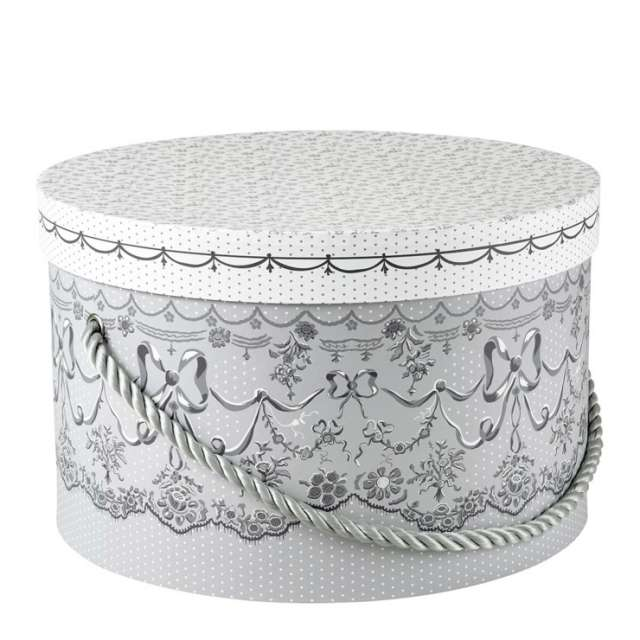 Boîtes à Chapeau Mathilde M Couture