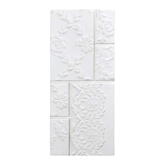 Parfum d'armoire Tablette Fleur de Coton Mathilde M
