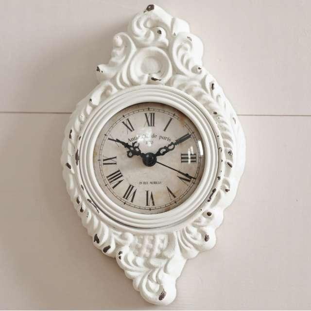 Horloge deco Charme Rétro