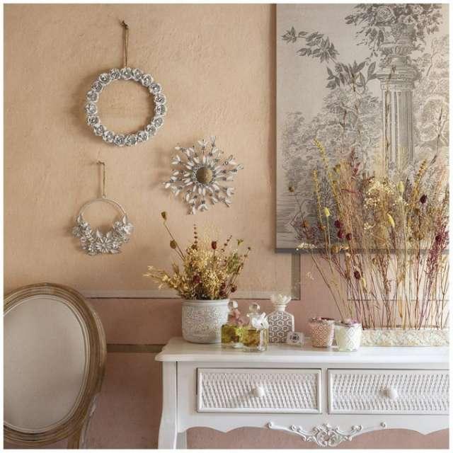 Toile Murale Mathilde M