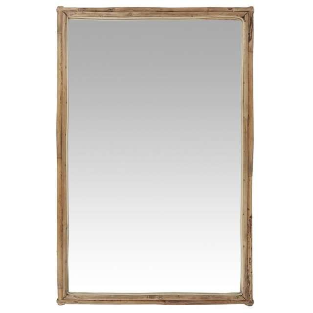 Miroir Esprit Bohême Naturel
