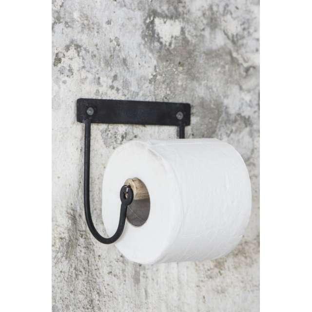 Dérouleur papier wc Style ancien