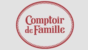boutique comptoir de famille