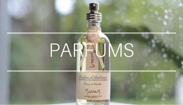 Promotion Parfums Mathilde M
