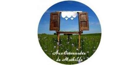 Cotonnades de Mathilde Rideaux