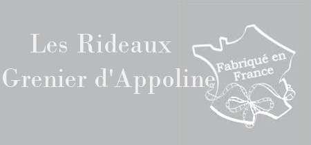 Grenier d'Appoline