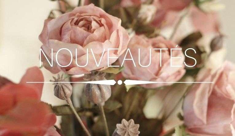 Vente en Ligne Déco et Cadeaux à petits prix ambiance Charme Shabby Romantique