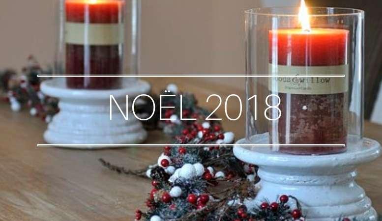 Les Idées Cadeaux Noël 2018 chez CosyDéco