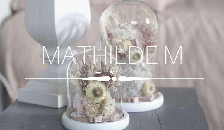 Vente en Ligne Déco Mathilde M