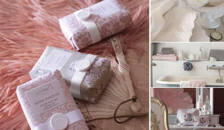 Les Parfums et accessoires Mathilde M