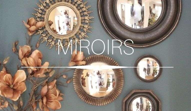 Les Miroirs Cosy Déco